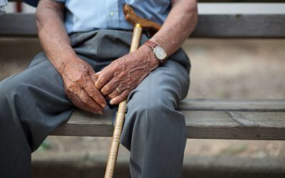 Managing Pain in Elders