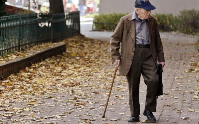 Helping Your Elder Avoid Falls