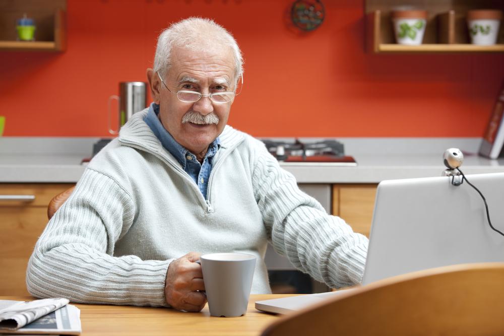 Health Challenges for Mature Men