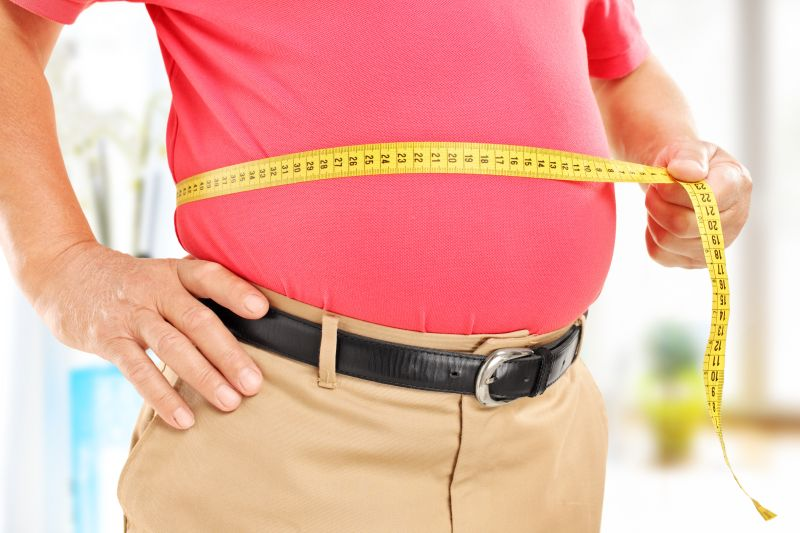 New Study: Obesity Increases Risk of Dementia