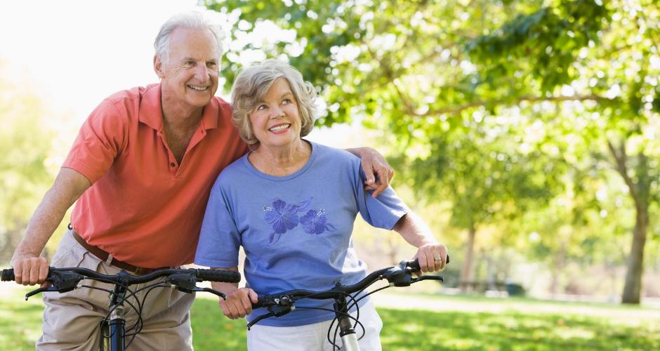 Elder intimacy with dementia