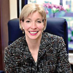 Elizabeth Landsverk MD