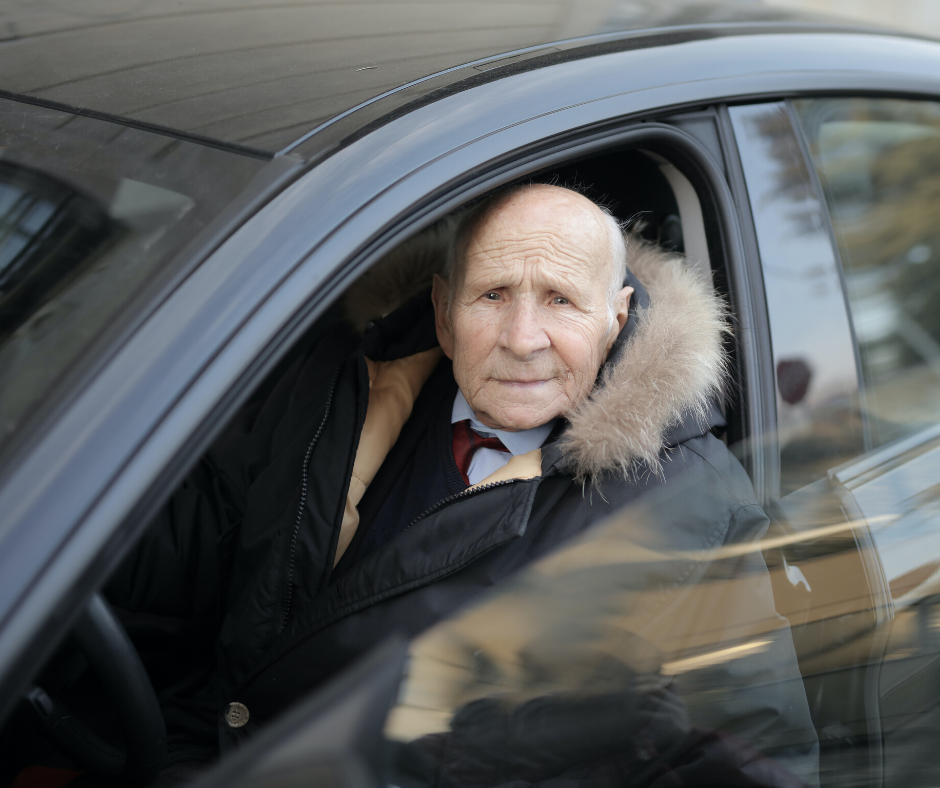 How to Know if Your Elder Should Stop Driving