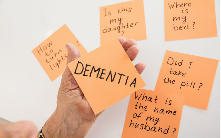 The Dangers of Undiagnosed Dementia: A Doctor's Story