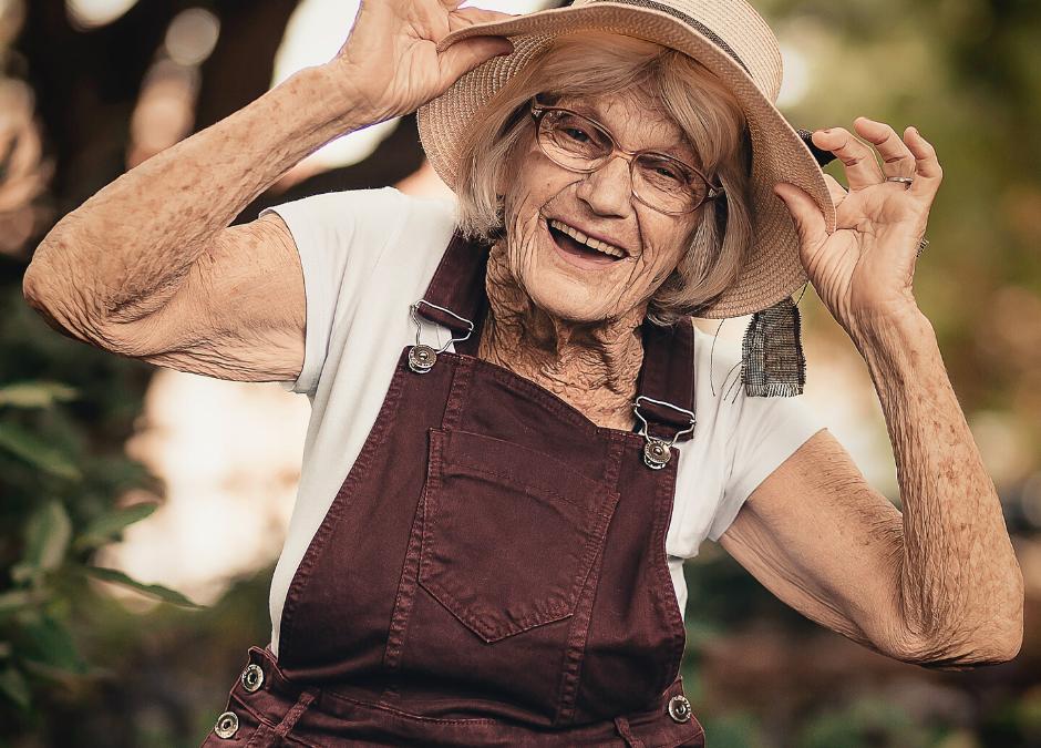 heat tips for elders