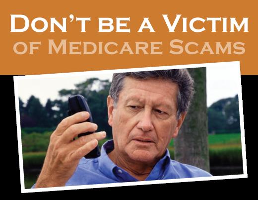 Beware Medicare Fraud!