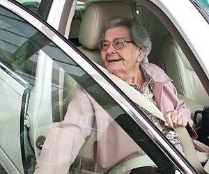 Transportation for Seniors?