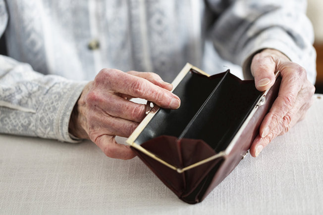 The Cost of Being an Elder
