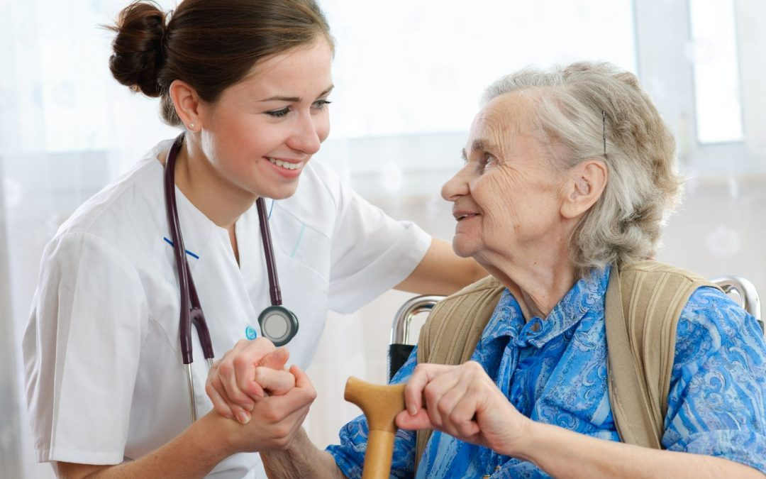 Choosing the Right Care Community