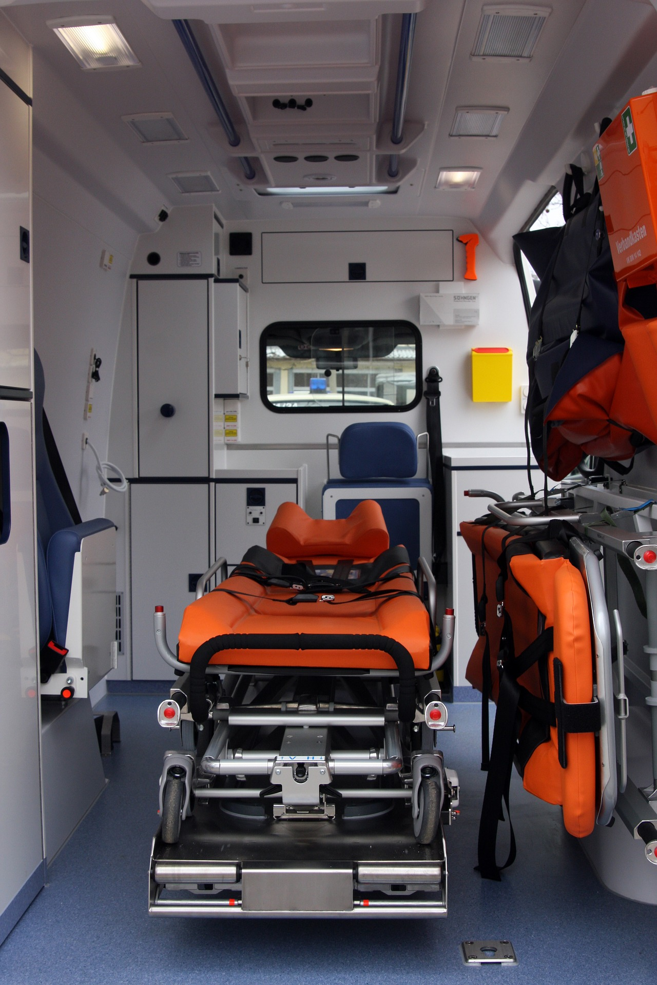 How will the EMT's know your elders wishes?